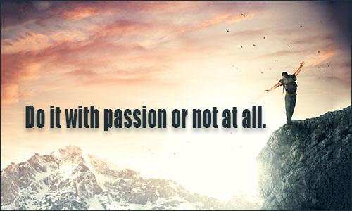 Mentpro Passion